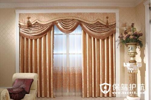 电动窗帘的分类和特点有哪些