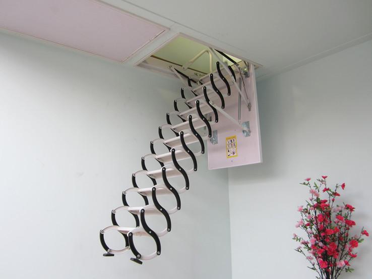 家用阁楼楼梯好不好