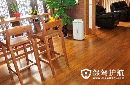 复合地板的优缺点有哪些及其品牌价格