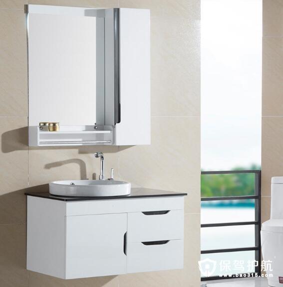 卫生间洗漱台用什么材料装修防水