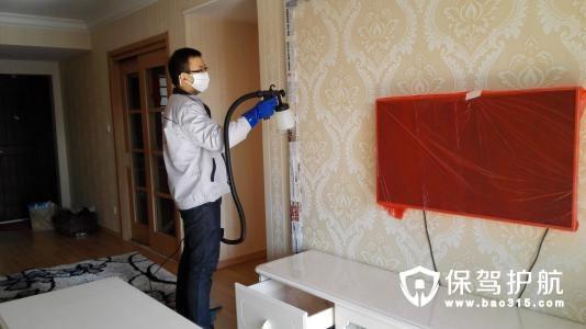 新房裝修完最快去除甲醛的辦法