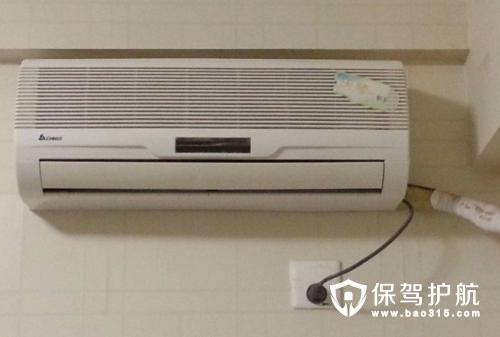 挂式空调漏水怎么办 解决方案和步骤有哪些