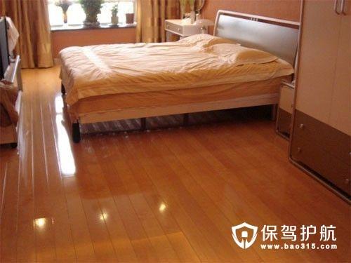 地热用什么材质的地板最好
