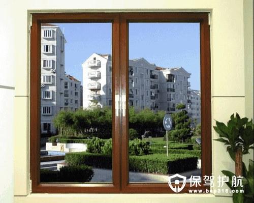 彩铝门窗价格和施工方法