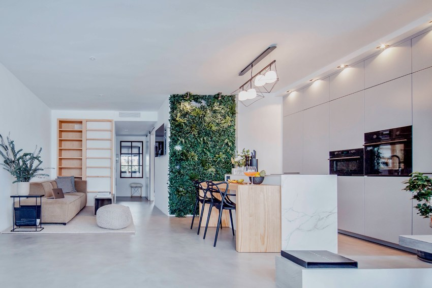 现代简约公寓