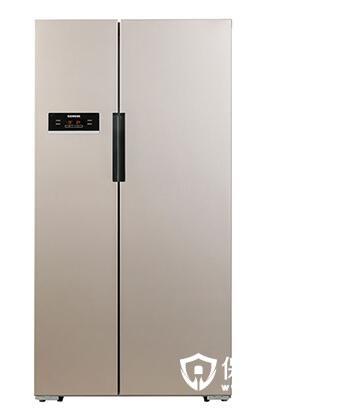 双门冰箱尺寸有哪些