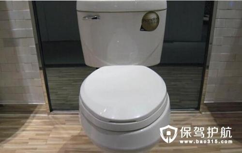 马桶坑距测量方法和安装技巧