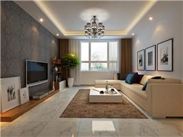 客厅沙发如何摆放?客厅沙发摆放风水讲究