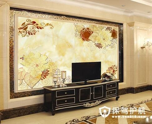 电视背景墙装修需要讲究什么风水禁忌