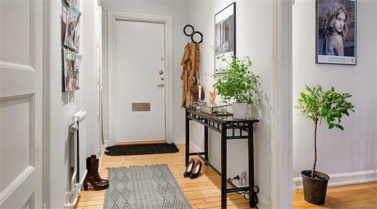 玄关如何设计?6大点让你知道玄关设计的窍门