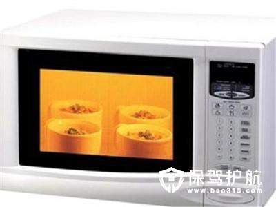 微波炉的用法和其他电器的区别