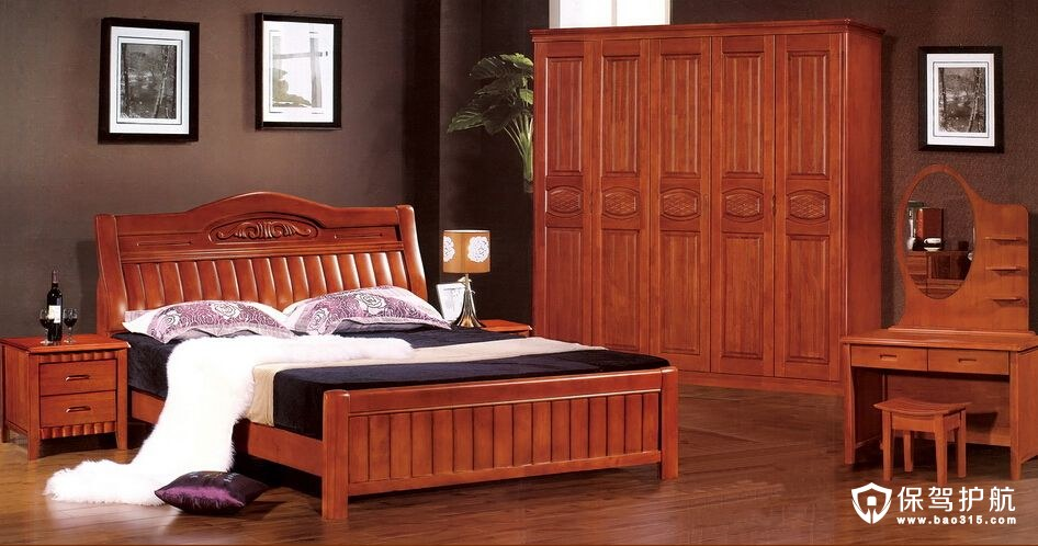 橡木家具的优缺点是什么