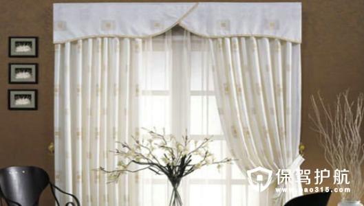 隔音窗帘哪一种好
