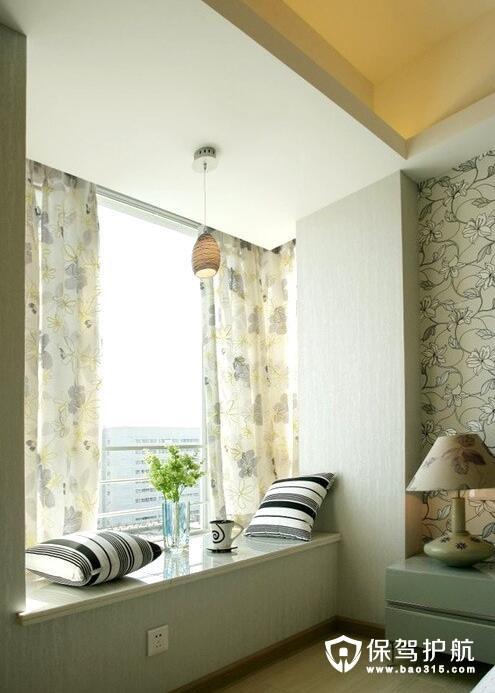 什么是飘窗 飘窗如何设计才实用好看