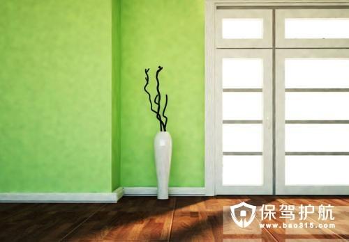 如何选择绿色环保门窗