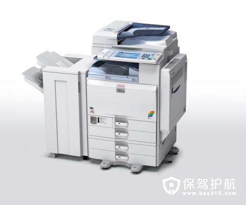 復印機輻射危害大嗎
