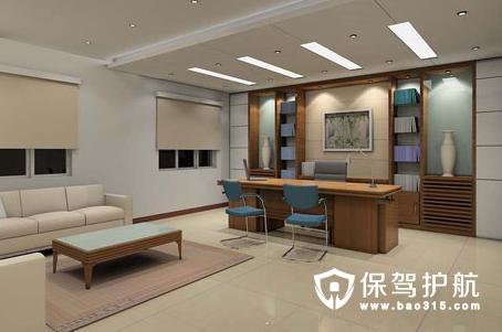 低楼层办公室装修怎么做及其装修细节