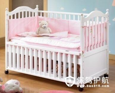 儿童床尺寸和保养
