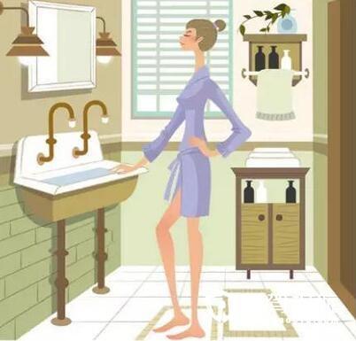 卫生间镜前灯挑选技巧及其价格