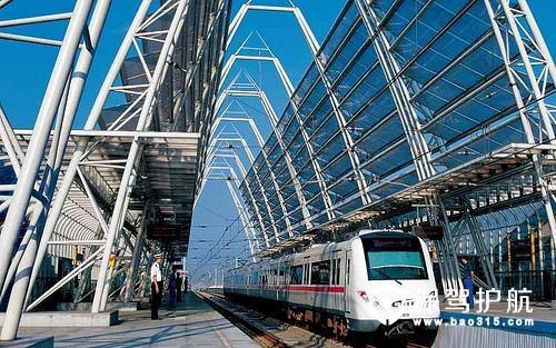 津滨轻轨运营情况和最新消息
