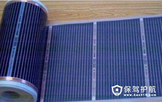电热膜地暖原理和价格