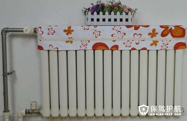 加装暖气罩影响散热的主要原因和注意问题