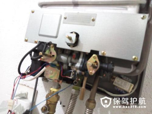 为什么燃气热水器打不着火及其解决方法_保驾