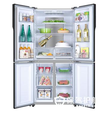 智能冰箱温度怎么正确调节