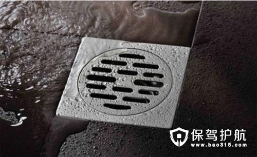 卫生间装修地漏需要注意什么风水问题