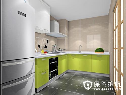 小厨房怎么装修比较好