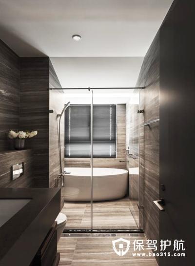 精品卫浴间