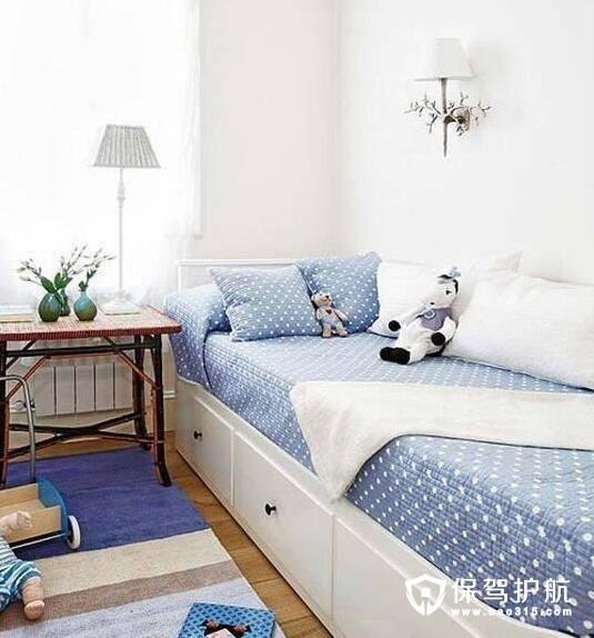 如何挑选质量好的儿童床垫
