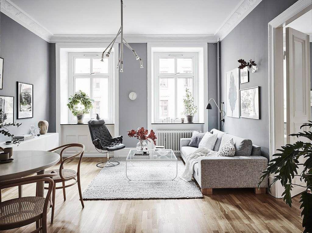 华宇西城雅郡两室两厅现代简约风格之灰度灰