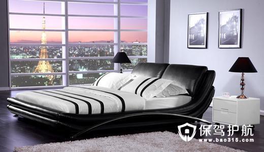 卧室的床摆放风水禁忌有哪些