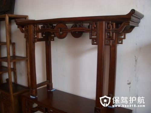核桃木家具怎么样 和胡桃木家具比哪个好