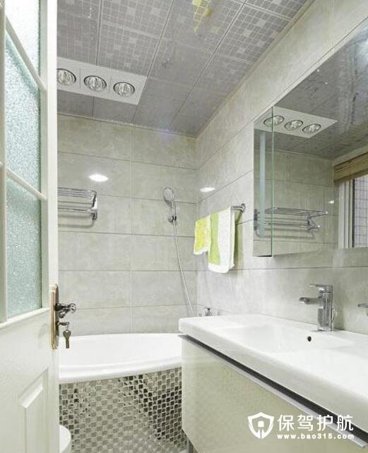 浴缸安裝鐵架細節圖解