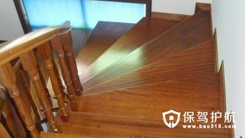 楼梯踏步板高度规范
