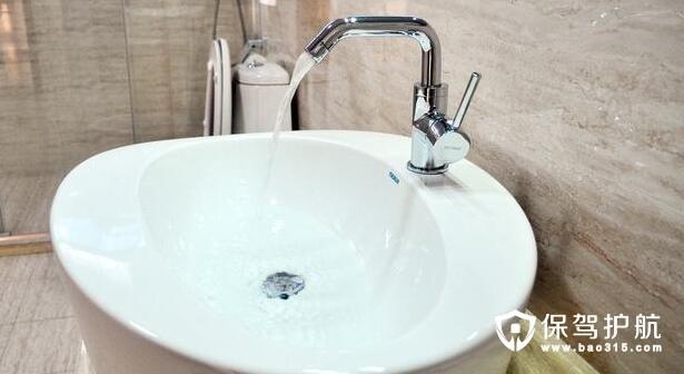卫生间水龙头漏水原因及其解决办法