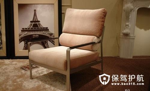 沙发靠背高度多少合适