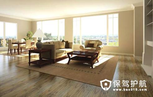 多层实木地板的优点和保养方法