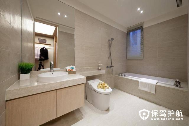 日式三居室 无拘无束的简洁三口之家