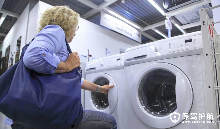到底多大尺寸洗衣机适合自己