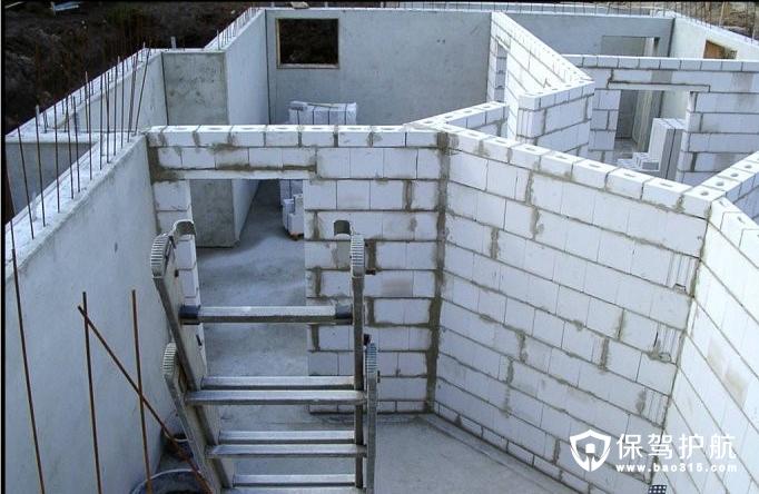 加气混凝土砌块是什么