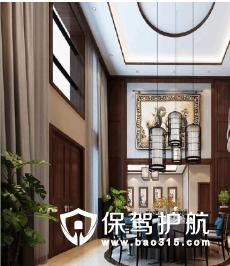 三款您值得拥有的别墅客厅设计