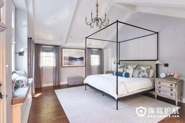 美丽舒服的各种卧室设计