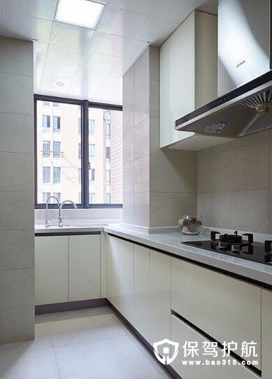 关于厨房的装修设计大全