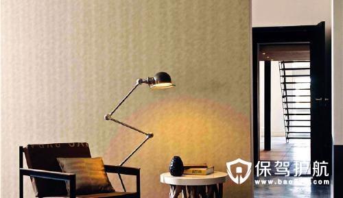 怎么处理墙纸缝