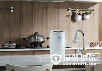 安利净水器的七大功能
