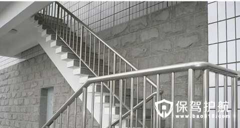 不锈钢楼梯扶手制作要求和图片