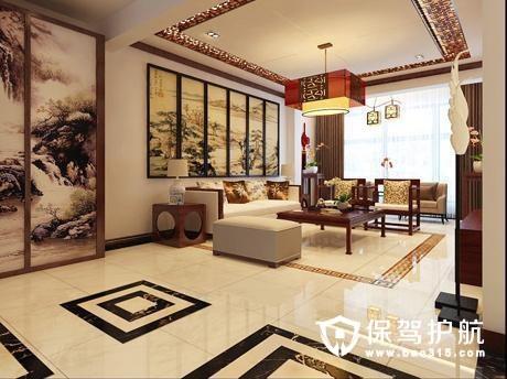 明清中式风格装修有什么特点